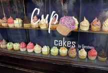 :: CupCake Craze!! :: / by Anna Tausend