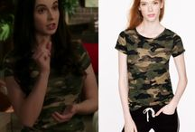 Switched at Birth Outfits - ShopYourTv - By Kirsty