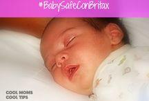 #BabySafeConBritax