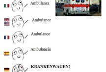 Német nyelv szépségei