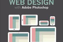 Books on Graphic Design/Web Design