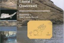 Geologia Marina / lo studio del fondo e sottofondo marino dal punto di vista geologico