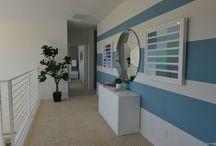 Modern Hallway Design