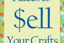 selling your crafts on internet