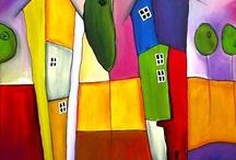 Maisons-Villages