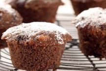 micro fruit muffins