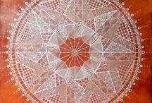 My Zentangle Inspired Art