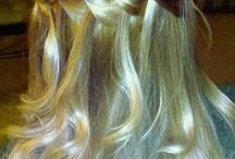 hair & beauty / by Hilary Flynn