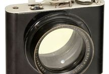 Photographic Lens & Filters /  Vintage and Unusual, Lens & Filters