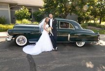 Just Straight Up Vintage Weddings / 2014 Trend: One-of-a-kind touches for your wedding day