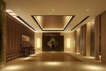 Lift hotel