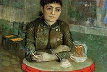 Arte- Vincent van Gogh