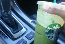Smoothies / by Jim Barron