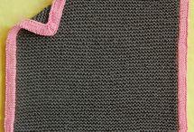 Crafting ~ Knitting