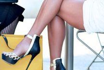 High heels mania