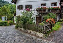 Φωτογραφιες μου / Ρομαντικη Οδος-Γερμανια