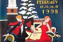 Winter Carnival Posters / by Dartmouth Alumni