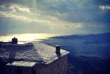 «Ταξίδι στην Ελλάδα: Προορισμοί 2015» / travel