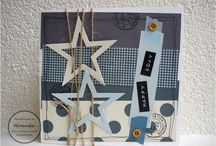 Craft ideas - Stars