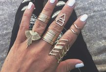 Rings and things!!!!!! / Accessories