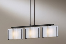 Pendant Lights / by Lbc Lighting