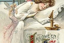 Card & Tag - Halloween & Eve