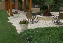 Patio / by Becky Sagal