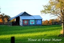 Picturesque Barns / Images of barns