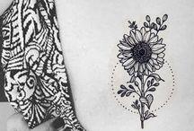 ideas for tatoos i want