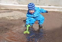 Importance of Play in the Early Years