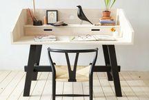 Apartment Inspiration / by Jessica Martinaitis