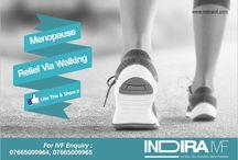 Workout to Reduce Infertility