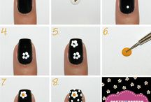 Diy unhas decoradas