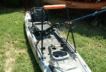 DIY Kayak Projects / somewhere to show personal kayak diy projects