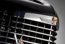 1930s Cadillacs