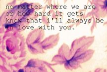 Quotes / by Ree Arry