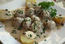 German,Swiss&Austrian cuisine / by Lynda Moore