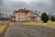 Szlachcin - Pałac