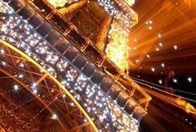 Bucket List / by Bobbi Jo