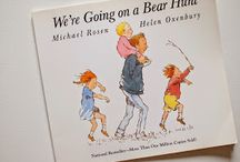 Aktivity k detským knihám