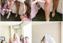 Bridal Party / by Ardent Story Photography