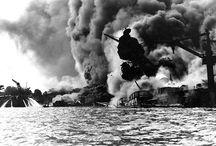 World at War / World War II  / by Rev. Ricardo Ibarra