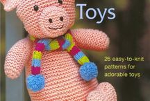 Knitting Books, Patterns & Kits / Fabulous knitting patterns, books & kits for those of us who love to knit for ourselves, for family and for friends.