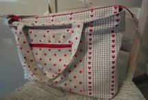 Sewing / Tote bag