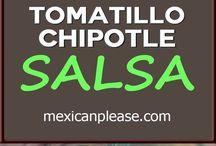 Salsa 's