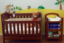 Boys Nursery / Design your little boys room with a range of awesome designs from babies.co.nz