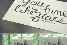 Chalk marker design