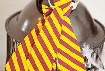 Boy-party: Harry Potter