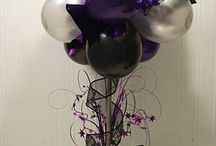 Party decor / by Lavashan Owens