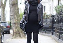 Styles Urbains De Maternité